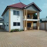 4 bedroom storey for sale at Oyarifa-special ice